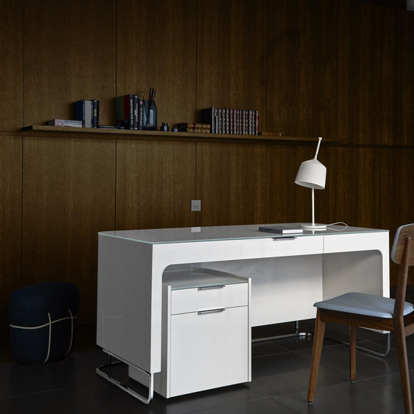 Hyannis Port Desk by Ligne Roset