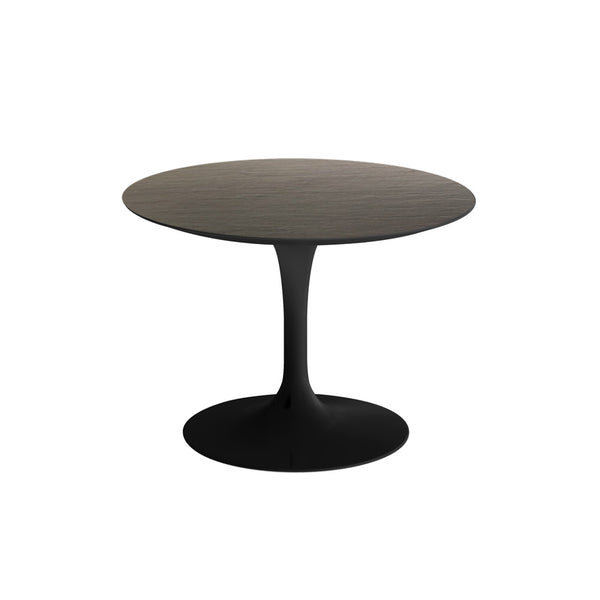 "Saarinen Outdoor Side Table - 20"" Round"