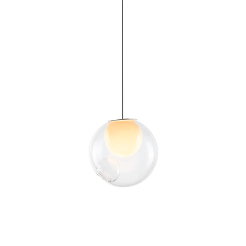 28.1 Random Pendant Light