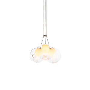 28.3 Cluster Pendant Light