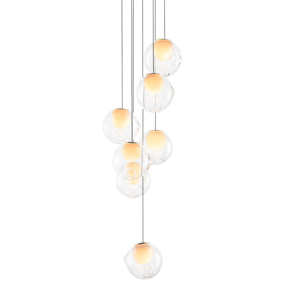 28.7 Random Pendant Light