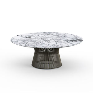 Platner Coffee Table - 42""