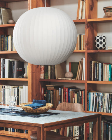 Nelson® Ball Bubble Pendant Lamp
