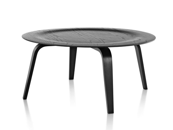 Eames® Molded Plywood Coffee Table Wood Base