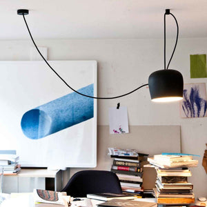 AIM Suspension Lamp
