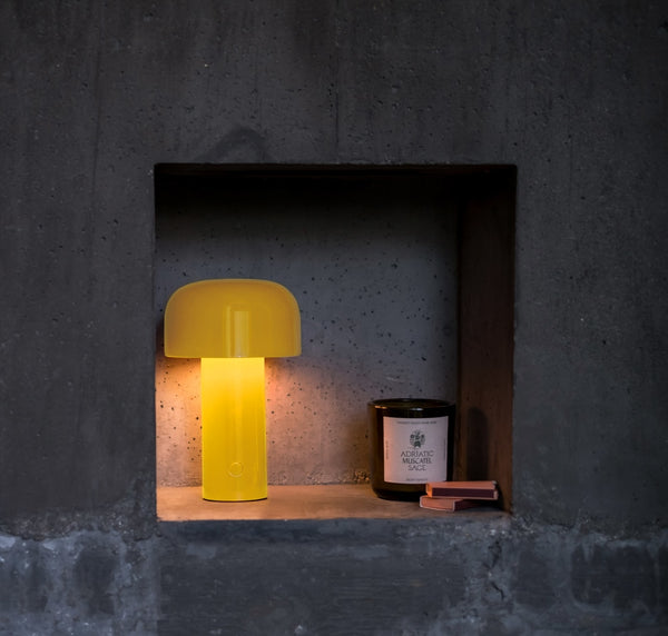 Bellhop Portable Table Lamp