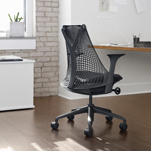 Sayl® Chair - Basic (Black)