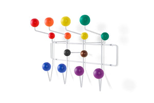 Eames® Hang-It-All — Pride Edition