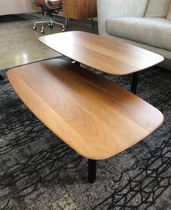Pantographe Coffee Table by Ligne Roset