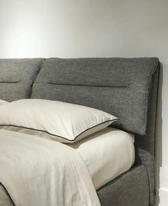 'Campo' Queen Size Bed by Bonaldo