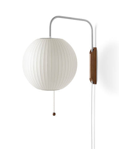 Nelson® Ball Wall Sconce