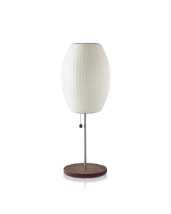 Nelson® Cigar® Lotus Table Lamp
