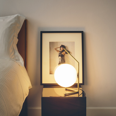 IC T1 Low - Table Lamp