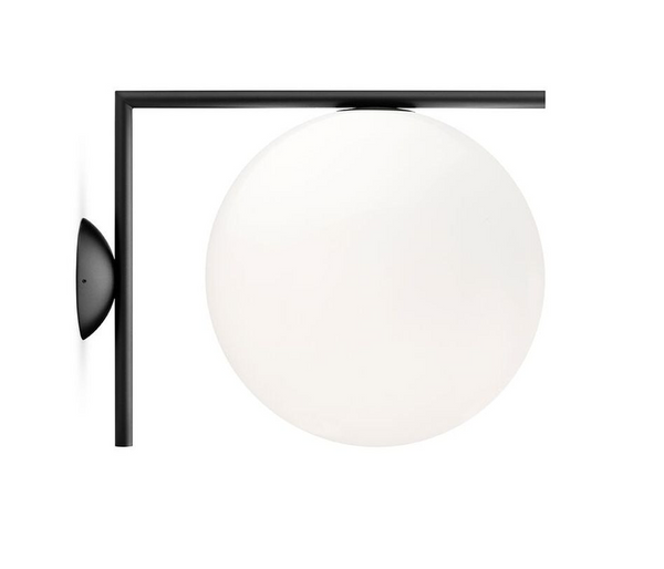 IC Ceiling/Wall Lamp