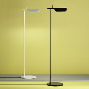 Tab Floor Lamp