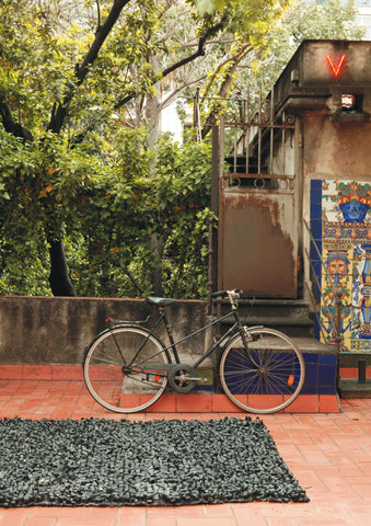 Bicicleta Rug - Outdoor