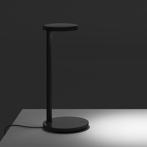 Oblique Table Lamp