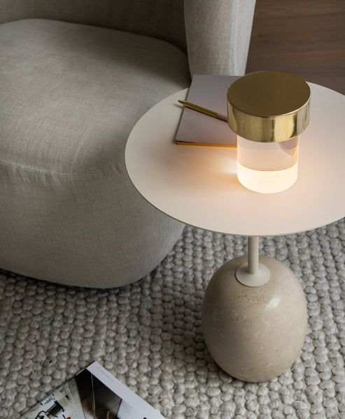 Last Order - LED Portable Table Lamp