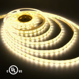 ITALUCE 3528 FLEXIBLE 300 LED'S STRIP UL LISTED