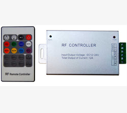 20 Key RF LED Strip Controller