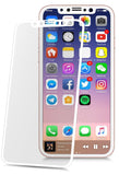 iPhone X Screen Protector Full Coverage Tempered Glass 3D HD Apple