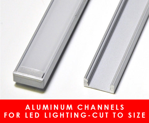 Channel LED Lighting