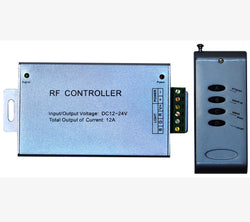 4 Key RF LED Strip Controller