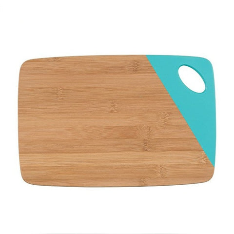 Dipped Bamboo Cutting Board