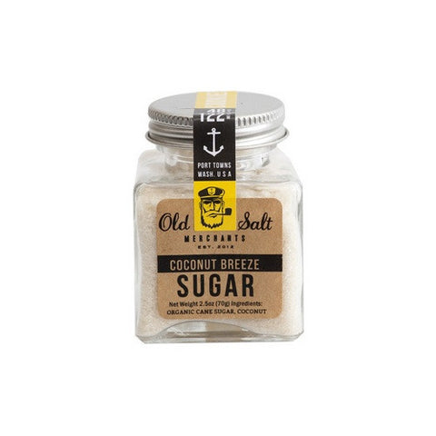 Coconut Breeze Sugar