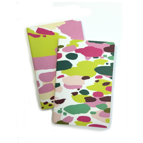 Idlewild Mini Notebook Set