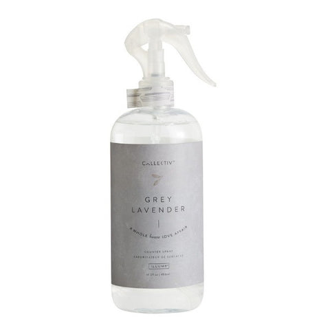 Grey Lavender Counter Spray