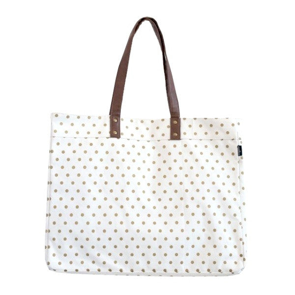 Maika Dots Carryall