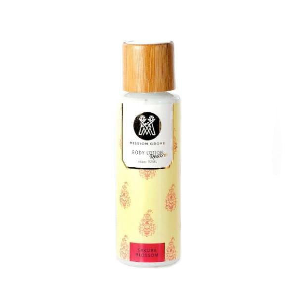 Mission Grove - Sakura Blossom Lotion