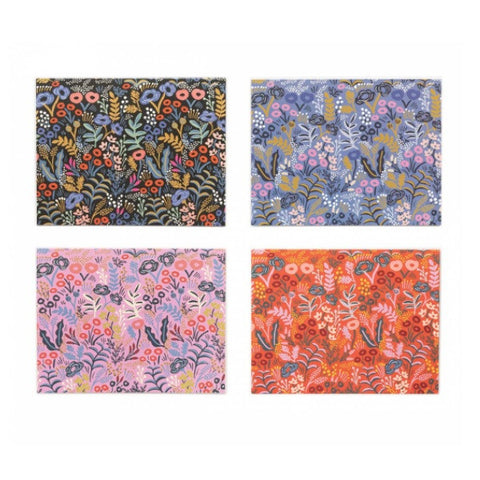 Rifle Tapestry Card Set of 8