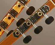 Design Your Own Classical Guitar Tuners