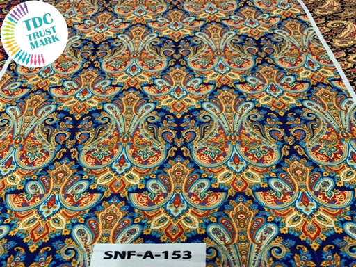 MultiColour Polyester Fabric (200 Meters)