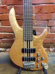 Cort A5 5-string Bass