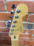 1999 Fender American Deluxe Stratocaster