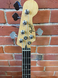 2017 Fender MIM 5-String Jazz Bass - NEW