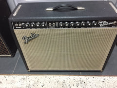 "1964 Fender ""Twin Reverb"" Amplifier"
