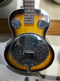 Maestro Resonator Guitar