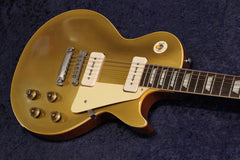 1956 Gibson Les Paul Goldtop #6 6615