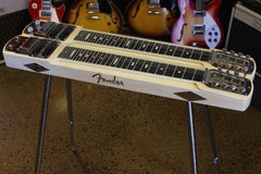 "1956 Fender Dual 8 ""Professional"" Twin Neck Steel Guitar"