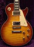 2013 Gibson Les Paul Standard. Custom Shop R9 #9 1452