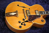 1978 Gibson L5CES Natural #06172403