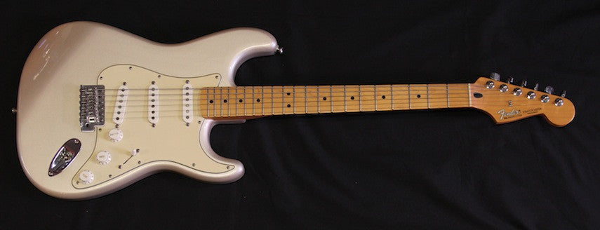 twangcentral guitars 2006 fender m i m 60th anniversary