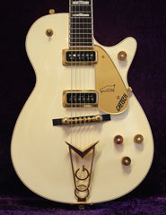 "2005 Gretsch ""White Penguin"""