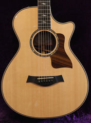 "2015 Taylor 812CE ""Grand Concert"" 12 Fret Limited edition"