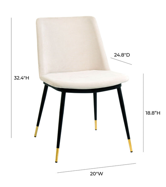 Eva Dining Chair - Set of 2