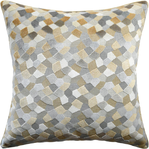 Reflection Pillow